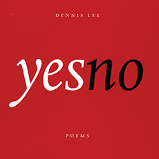 ten songs of yesno Artwork